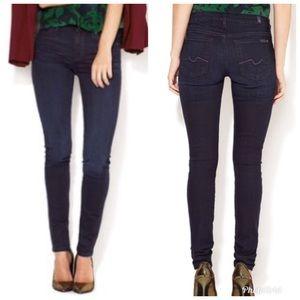 7FAMK skinny jeans